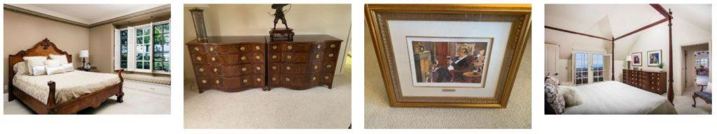 sold estate sale items